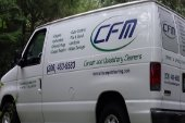 CFM Carpet Cleaning